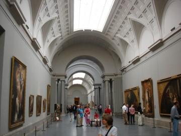 Museos gratis españa.