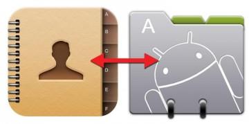 Cómo gestionar tus contactos en Android fácilmente