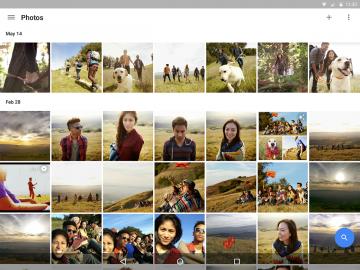 Las mejores aplicaciones gratis para respaldar tus fotos en Android