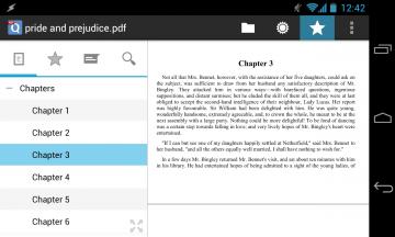 Aplicaciones gratis para ver documentos pdf en Android