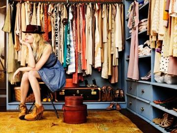 Cómo ahorrar dinero al comprar ropa
