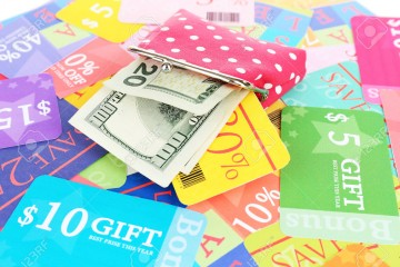 Cómo ahorrar dinero al ir de compras