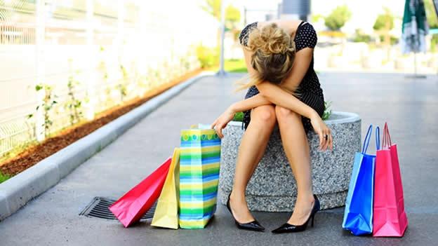 Tips para evitar las compras impulsivas y gastar de más