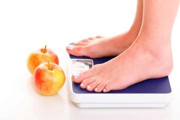 Cómo el perder peso te ayuda a ahorrar dinero