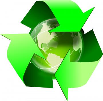 Hechos curiosos acerca del reciclaje que quizás no conocías