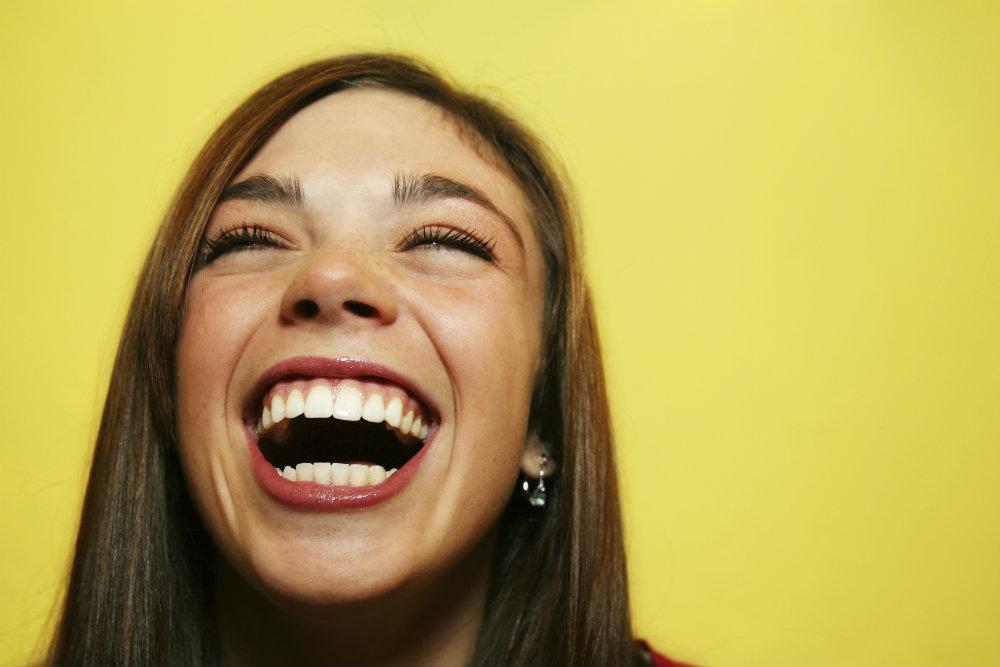 Curiosidades acerca de las sonrisas que te harán sonreír mucho más