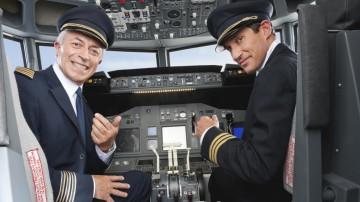 Cosas interesantes acerca de los aviones