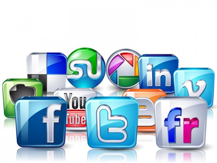 5 aplicaciones sociales que debes tener en tu Android