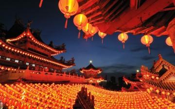 7 cosas que quizás no sabias acerca de China