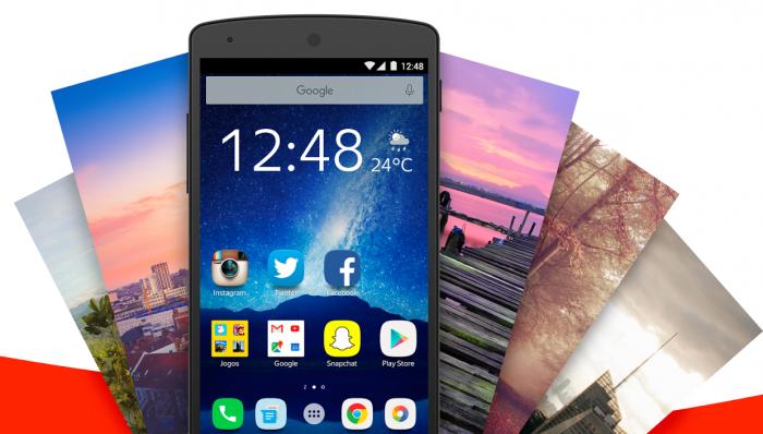 Aplicaciones Android para personalizar tu Smartphone