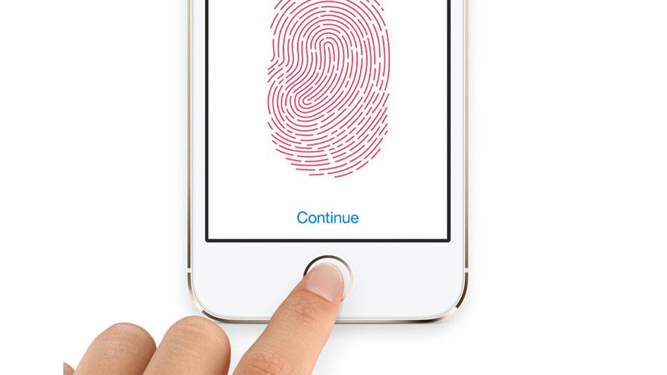 Cómo funcionan los sensores de huellas dactilares en teléfonos móviles